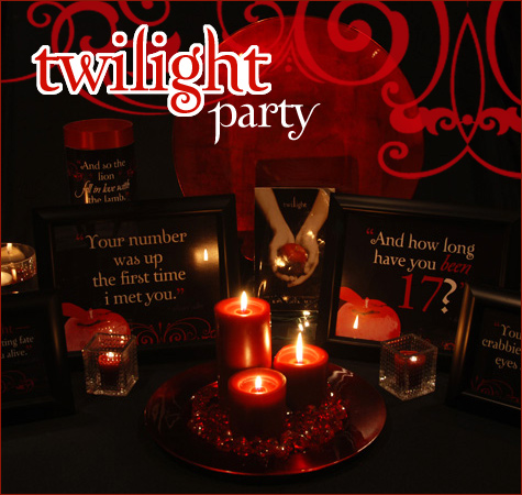 Twilight Party 1