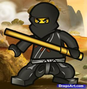 how-to-draw-cole,-ninjago